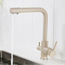 Lddpl Wasserhahn Küchenarmatur Mit Gefiltertem