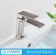 Lddpl Wasserhahn Küchenarmatur Waschbecken