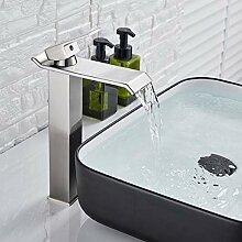 Lddpl Wasserhahn Küchenarmatur Wasserfall