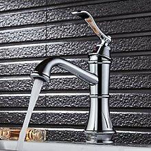 Lddpl Wasserhahn Modische Armatur Bad Verchromt