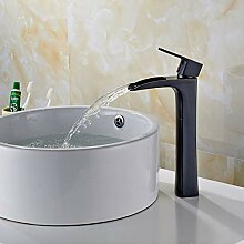Lddpl Wasserhahn Waschbecken Wasserhahn Nickel