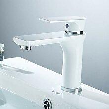 Lddpl Wasserhahn Waschtischarmatur Waschbecken