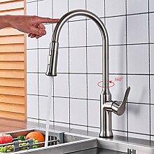 Lddpl Wasserhahn Ziehen Sie Touch Senser