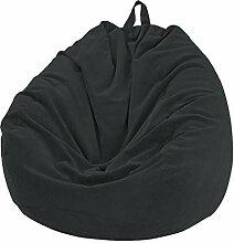LDIW Premium Riesen-Sitzsack-Hülle Sitzsack