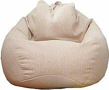 LDIW Sitzsack Bezug Hlle ohne Fllung,