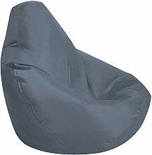 LDIW Sitzsack Bezug Hlle ohne Fllung, Highback