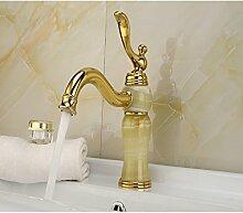 LDONGSH Kälte Kupfer Continental Mischen Von Wasser Galvanik Zeichnet Bad WC Armaturen TAP