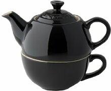 LE CREUSET 91033300140000 Tee-Set für 1 Person