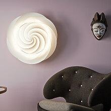 Le Klint - Swirl Decken-/ Wandleuchte, Ø 60 cm