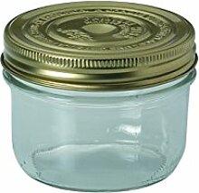 Le Parfait 1978016.0 Einmachglas, Transparent,
