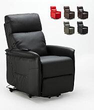 Le Roi Du Relax - Elektrischer Entspannungssessel