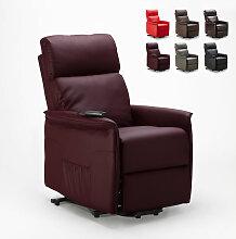 Le Roi Du Relax - Elektrischer Relaxsessel In