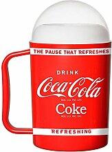 Le Studio Coca-Cola Tasse mit Henkel, Ro