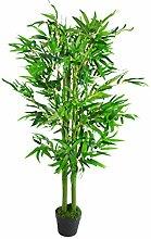 Leaf Blatt-Entwurf UK Künstliche Bambus Pflanzen