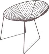 Leaf Lounge Sessel