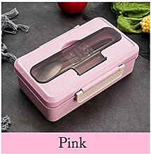 Leakproof Lunch Box Portable Wandern