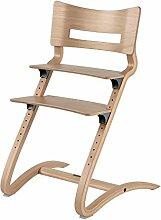 Leander großer Treppenhochstuhl aus Holz in