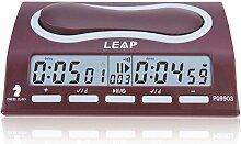 Leap Digital Schach Uhr Timer mit 29Timing Modi