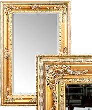 LEBENSwohnART Spiegel EVE 200x110cm Antik-Gold