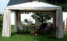 LECO Ersatzdach aus hochwertigem Polyester für