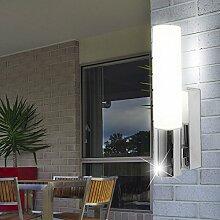 LED 1,9 Watt Wandleuchte Wandstrahler Wandlampe