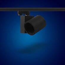 LED 3 Phasen Strahler 22W K18B Warmweiss für