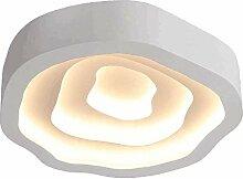 LED 68W Deckenlampe Deckenleuchte Wohnzimmer