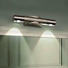 LED-Aluminium-Wandleuchte Wohnzimmer Schlafzimmer