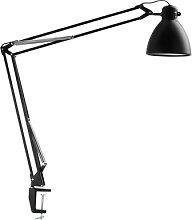 LED Arbeitsleuchte GMX L1 schwarz Tischklemme