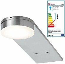 LED Aufbauleuchte Set Micro Linie ( 3er Set)