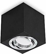 LED Aufbaustrahler Aufbauleuchte Aufputz