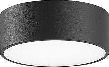 LED-Außendeckenleuchte CMD Format: 55 cm H x 55