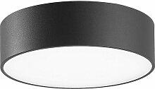 LED-Außendeckenleuchte CMD Format: 70 cm H x 70