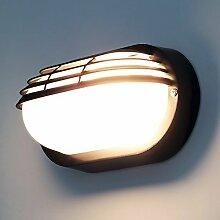 LED Außenlampe RAD.32F Wandleuchte
