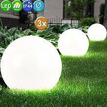 LED Außenleuchte Außenbeleuchtung Beleuchtung