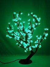 LED Aussenleuchte Gartenleuchte Baum 196-flammig