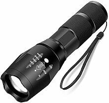 LED Außenleuchte Taschenlampe, T6