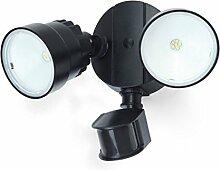 LED Außenleuchte Wandleuchte Eco-Light 6221