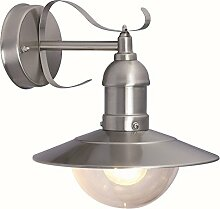 LED Aussenleuchte Wandleuchte Gartenlampe