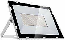 Led Aussenstrahler 300W, Kaltweiß LED Flutlicht