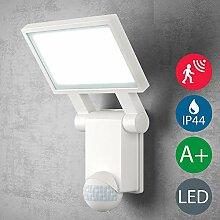 LED Außenwandstrahler | Strahler | Außenleuchte