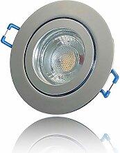LED Bad Einbaustrahler 12V inkl. 4 x 3W LED LM