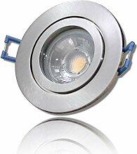 LED Bad Einbaustrahler 12V inkl. 6 x 5W LED LM