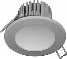 LED-Badezimmer-Deckeneinbauleuchte LED/7W/230V