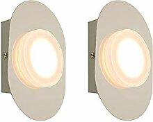 LED Badlampe, Badleuchte, Spiegellampe, Wandlampe,