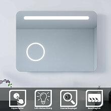 LED Badspiegel Wandspiegel mit Beleuchtung