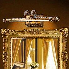 LED-BELEUCHTUNG Badezimmer spiegel vordere