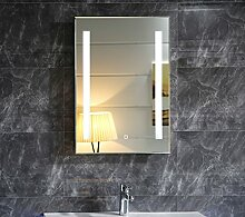 LED-Beleuchtung Badspiegel Badezimmerspiegel