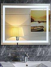 LED-Beleuchtung Badspiegel Lichtspiegel