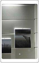 LED-Beleuchtung Touch Schalter Badspiegel GS044